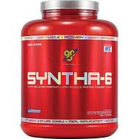 Syntha-6 2,27 кг Печенье и Крем BSN