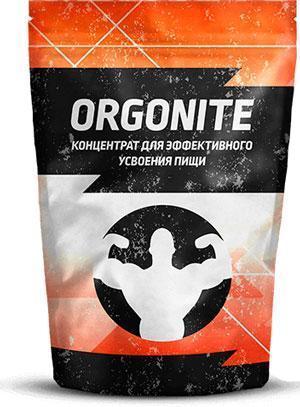 Orgonite (Оргонайт) концентрат для усвоения пищи 12635