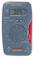 Цифровой мультиметр Mastech M320