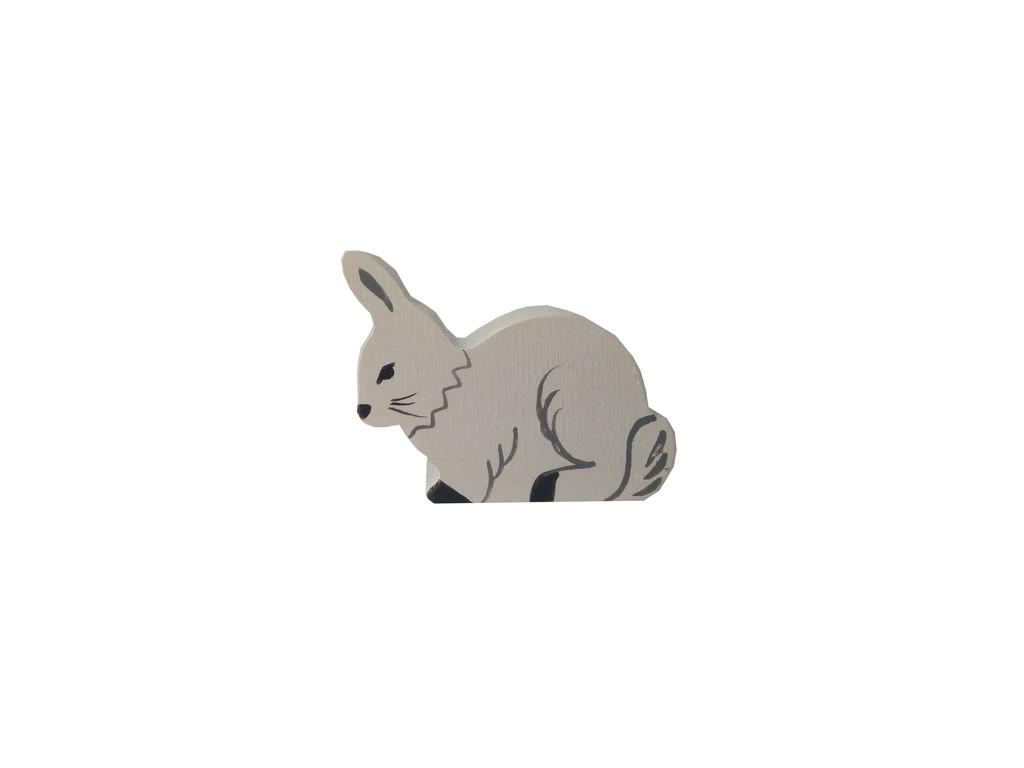 Зайчонок 5