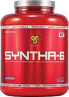 Syntha-6 2,27 кг Ванильное мороженное BSN