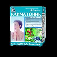 Фиточай №64 «климатоник (чай для женщин)»