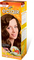 """Краска для волос ECLAIR """"Осенние листья"""" 070"""