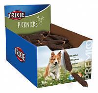 Лакомство Trixie Premio Picknicks для собак со вкусом дичи, 200 шт