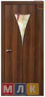 ОМИС Двери ламинированные финиш-пленкой Полотно с фотопечатью Рюмка 2 ФП, 2000*800*34 мм