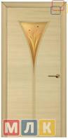 ОМИС Двери ламинированные финиш-пленкой Полотно с фотопечатью Рюмка 2 ФП, 2000*900*34 мм