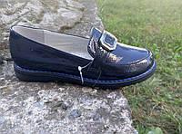 Туфли в школу для девочки