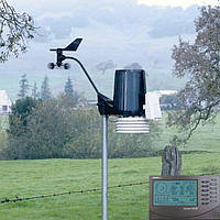 Метеостанция Vantage Pro 2 Davis Instruments