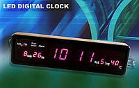 Настольные часы 808 Led Digital Clock