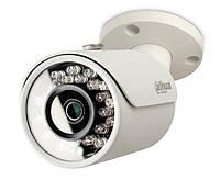 Цилиндрическая IP видеокамера Dahua DH-IPC-HDW1320SР-0360B, фото 1