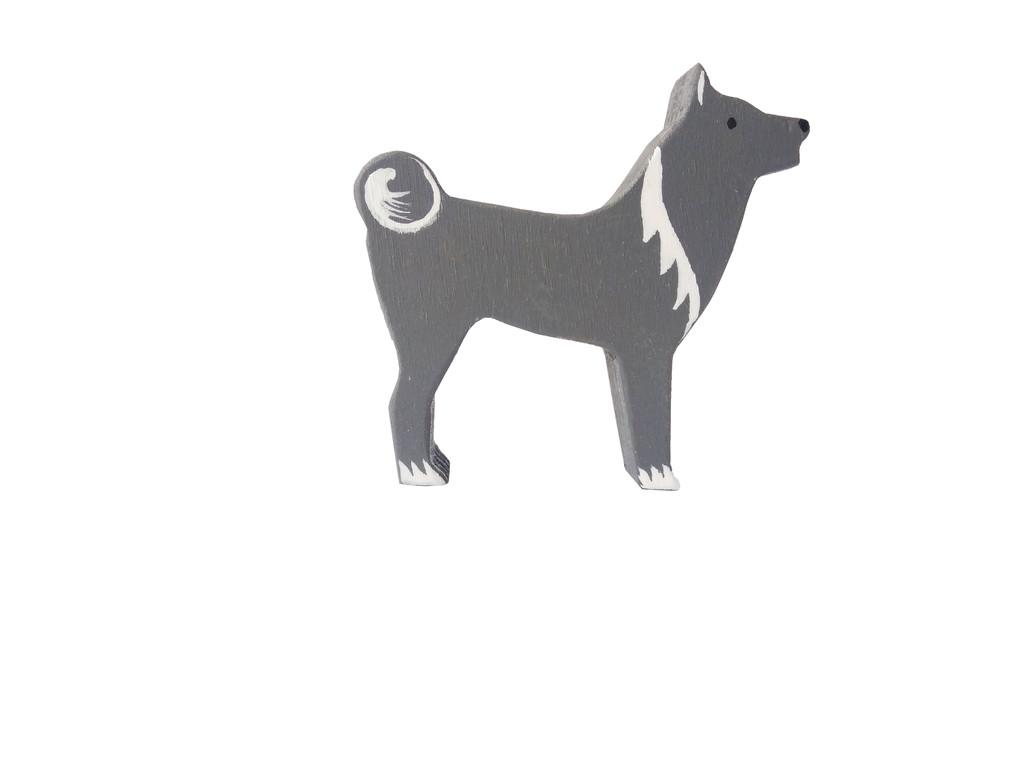 Собачка 4