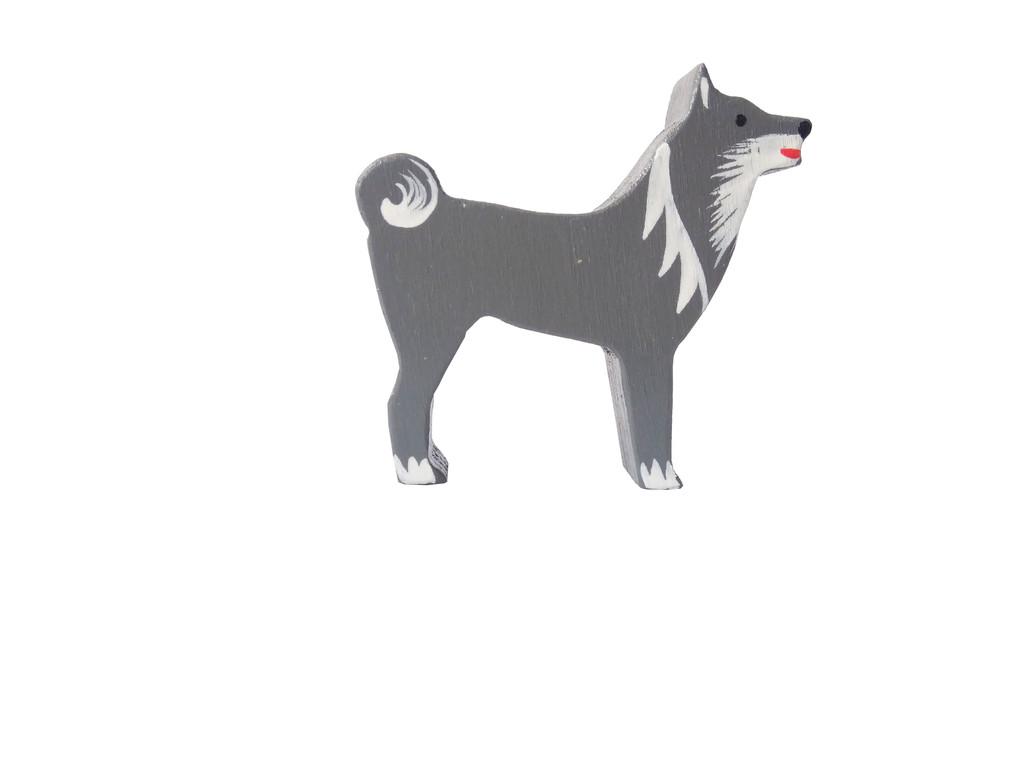 Собачка 5