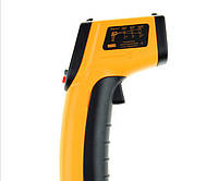 Лазерный термометр пирометр GM 320-EN-00 -50 +330