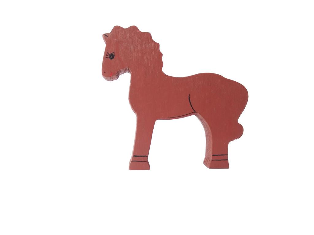 Лошадка 3