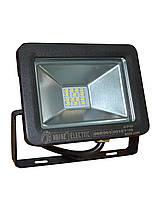 Светодиодный прожектор 10W Horoz 6400K