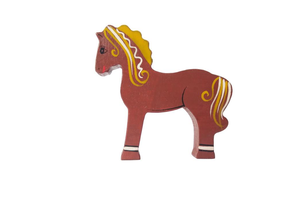 Лошадка 5