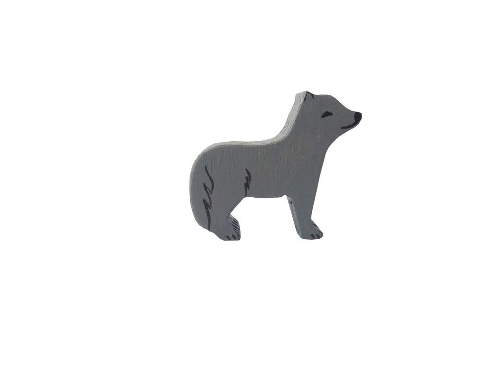 Волчонок 20