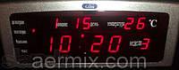 Светодиодные настольные часы 868 Led Digital Clock
