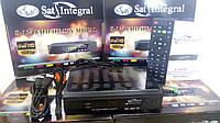 Спутниковый ресивер  Sat-Integral S-1248 HD HEAVY METAL