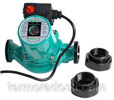 Циркуляционный насос GROSS WRS25/4-130 1*8 для отопления