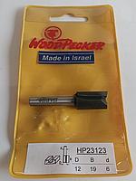 Пазовые фрезы WoodPecker HP23123 (12x19x6x48)