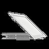Светодиодный светильник врезной 24Вт, СW (6500K)