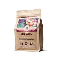 "Свежеобжаренный кофе ""Mariotto"" бленд 50% арабика 50% робуста. 500 гр. Молотый"