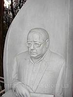 Скульптуры людей из белого мрамора под заказ, фото 1