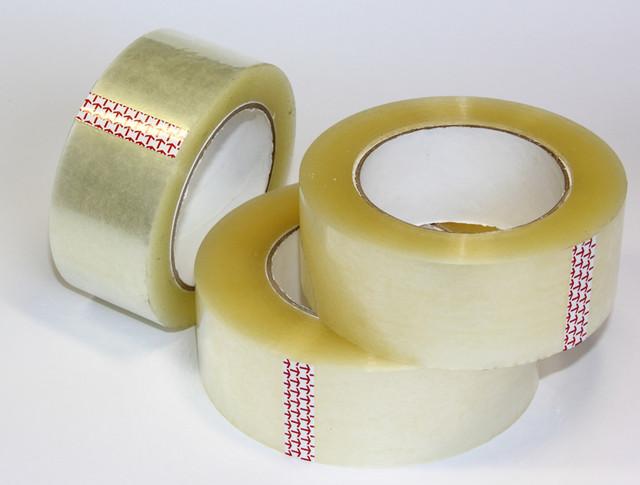 """Купить упаковочный скотч в Украине можно в компании """"МАВРУС"""", мы производим только качественный и надежный скотч."""