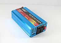 Преобразователь AC/DC 400W Синусоида