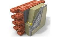 Как правильно подобрать утеплитель для утепления стен дома мокрым штукатурным методом?