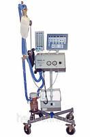Аппарат искусственной вентиляции легких (ИВЛ) Малятко, фото 1