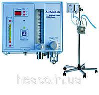 Неонатальный nCPAP вентилятор Arabella