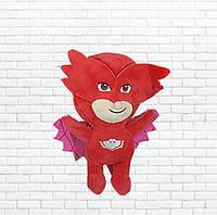 Детская мягкая игрушка аллет,герои в масках
