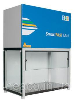 """Ламинарный шкаф SmartFAST mini - Медтехника """"Formed"""" — медицинское оборудование, хирургический инструмент, оборудование для инвалидов в Львове"""