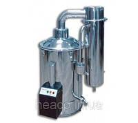 Аквадистиллятор воды (MICROmed) ДЭ-20 Китай