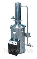 Аквадистиллятор воды нержавеющая сталь (MICROmed) ДЭ-5 Китай