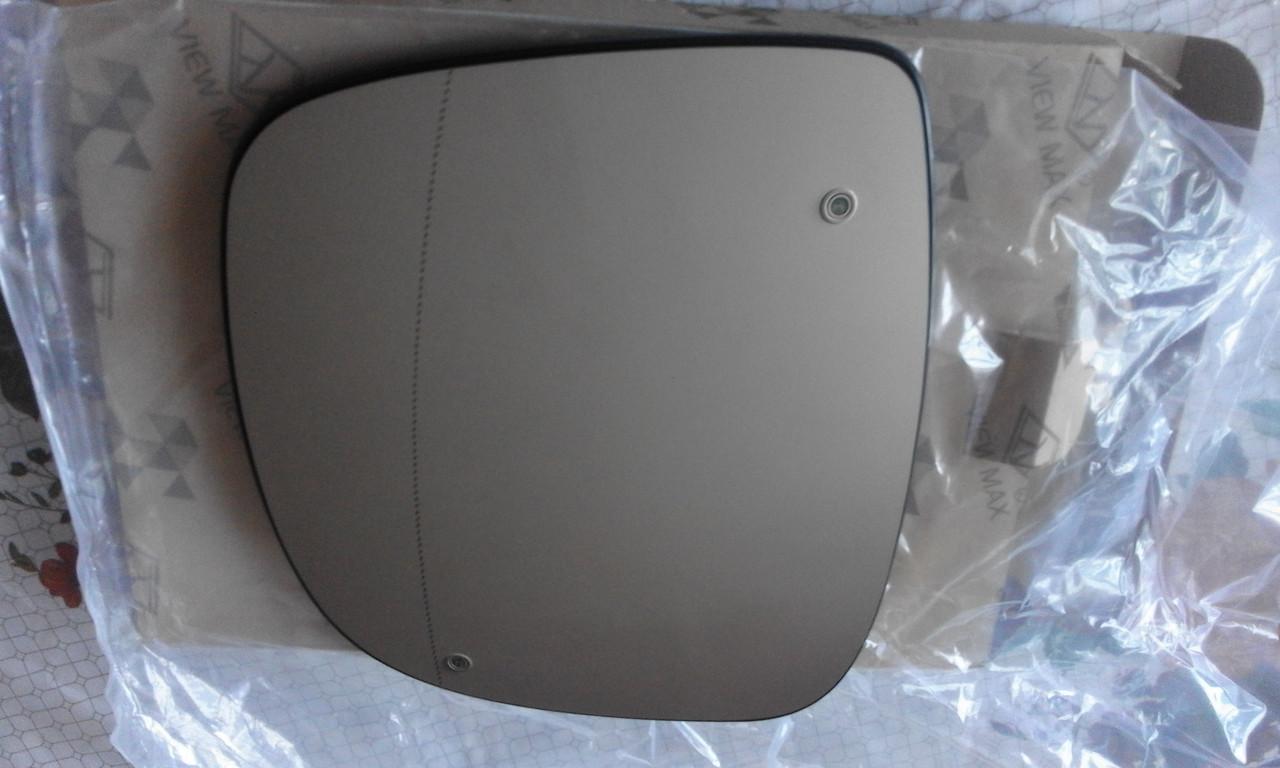 Вкладыш зеркала левый Mercedes  VITO 639   03р-