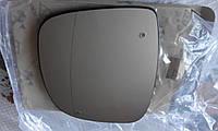 Вкладыш зеркала левый Mercedes  VITO 639  с 03р