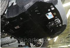 Защита двигателя Chery Е5 2012- (Чери Е5)