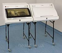 УФ камера для хранения стерильного инструмента ПАНМЕД-1С (670мм) с металлической сектор крышкой