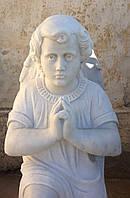Молящийся ангел, фото 1