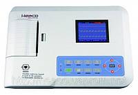 Трехканальный ЭКГ аппарат Heaco 300G, фото 1