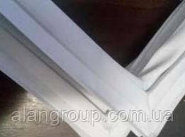 Уплотнительная резина 119 x 58 см (Аристон, Индезит, Стинол)