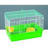 Foshan 703 клітка для кроликів і морських свинок (45х28х31см)