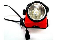Налобный фонарь Y-709