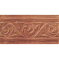 Керамогранит Zeus Ceramica Casa Cotto Classico Fascia Rosso 16х32.5 Lhx22