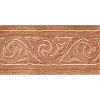 Керамогранит Zeus Ceramica Casa Cotto Classico Fascia Rosa 16х32.5 Lhx27