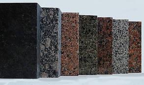 Натуральный камень гранит или искусственный керамогранит - что выбрать?