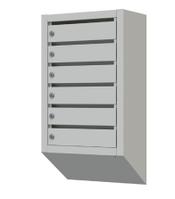 Ящик почтовый ЯП 6
